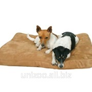 "Матрас для собак ""Monty"" светло коричневый Trixie (Трикси) фото"