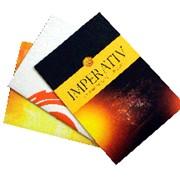 Брошюры, каталоги, журналы фото