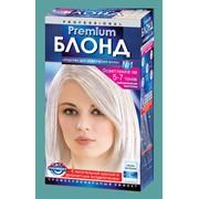 Средство для осветления волос «Premium БЛОНД » фото