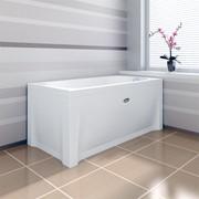 Гидромассажная ванна Ника фото