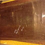Текстолит ПТК 2,5х770x1420 мм фото