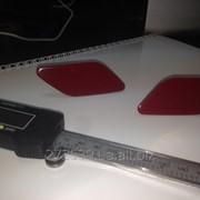 Изготовление заглушек омывателей фар на любые марки авто фото