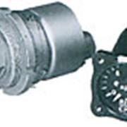 Манометр индуктивный унифицированный типа МИ фото
