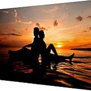 Картина на холсте 25х35 Н950 фото