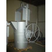 Ковш литейный КЛК-2,5 фото