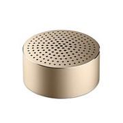 Портативная Bluetooth колонка Xiaomi Mi Little Audio Gold фото