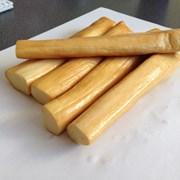 Сыр Чечил копченые палочки фото