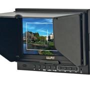 """Накамерный монитор 7"""" Lilliput 5D-II-O-P с функцией Peaking Focus фото"""
