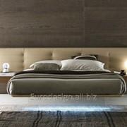 Двуспальная кровать Archiproducts фото