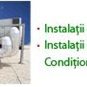 Системы вентиляции и кондиционирования фото