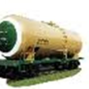 Вагоны грузовые железнодорожные цистерны для пищевых продуктов фото