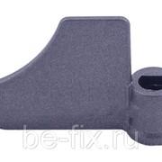 Лопатка (тестомешалка) для хлебопечки BM900 Kenwood KW713292. Оригинал фото