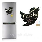 Магнитная доска на холодильник Уарабей фото