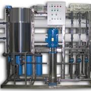 Подбор систем очистки воды фото