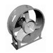 Вентиляторы канальные осевые фото