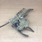 Клапан ускорительный (в сборе электромагнитным клапаном) 4420034221 / Mercedes фото