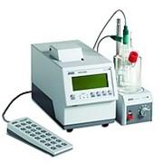 Измеритель влагосодержания автоматический KFM3000 фото