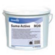 Порошкообразное средство для мойки посуды Suma Active M20 Артикул 7010125 фото