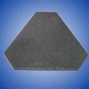Иттрий-кальций-ванадиевая феррограната фото