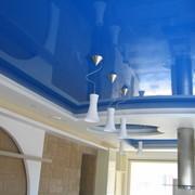 Дизайн и монтаж натяжных потолков фото