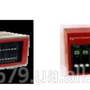 ППК-2М прибор приемно-контрольный пожарный на 20 шлейфов фото