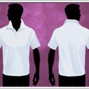 Рубашка Polo фото
