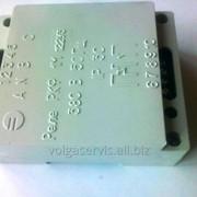 Реле контроля фаз РКФ-1М 380В фото