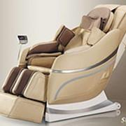 Массажное кресло Irest sl-A70 фото
