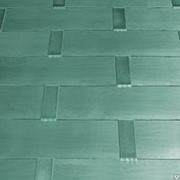 Черепица Tegola Смальто Зеленый фото