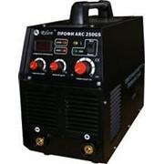 Сварочный инвертор ARC 250GS ПРОФИ фото
