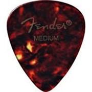 Медиатор Fender 351 фото