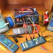 Электрофизические измерения фото
