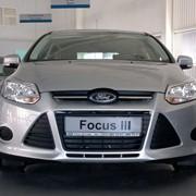 Ford Focus III фото