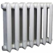 Чугунные радиаторы МС 90 фото