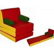 Кресло лежанка купить, Код: АЛ 237 фото