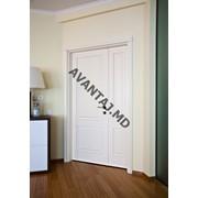 Классическая дверь MDF, арт. 67 фото