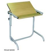 Изготовление мебели под заказ, Стол для черчения фото