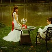 Услуги свадебной и семейной фотосъемки фото