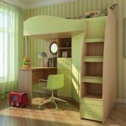 Детская комната Элис 001 фото