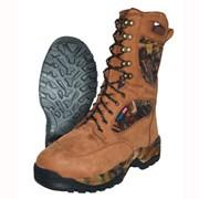 Ботинки Warrior 1600 фото