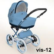 Детская коляска Tutek Imperial 2 в 1 модель 9 фото