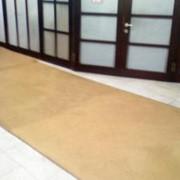 Химчистка ковров, ковровых покрытий Бизнес центров фото