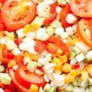 Рагу овощное. Весовой товар. Kosher фото