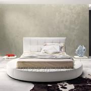Кровать двуспальная Unique фото
