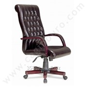 Кресло руководителя Stil Makam Koltugu, код ST 15007 фото