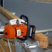 Подготовка дереворежущего инструмента фото