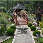 Дизайн архитектурных форм альпийских горок Черновцы фото