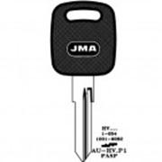Дубликат AUAHP/JMA/ Изготовление дубликатов ключей фото