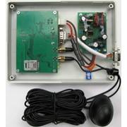 Система GPS контроля транспорта Глобус-G4 для тепловозов фото