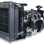Дизельная электростанция Perkins ESP-100K-A фото